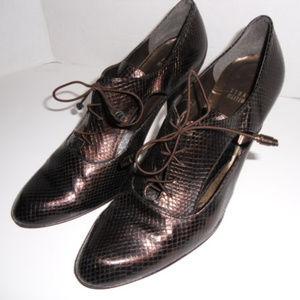 NWT Stuart Weitzman Women's Leather Shoes SZ 9